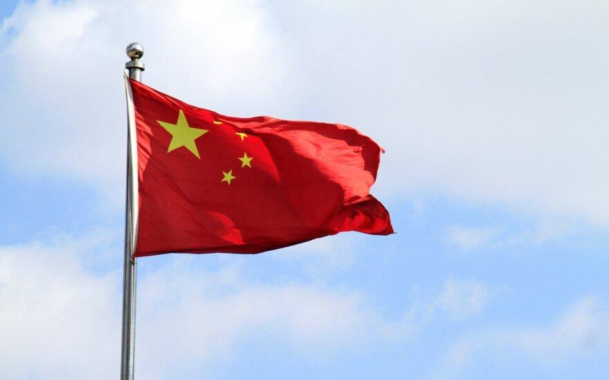 Kaip atsvarą Kinijos įtakai G7 pradeda globalią infrastruktūros projektų iniciatyvą