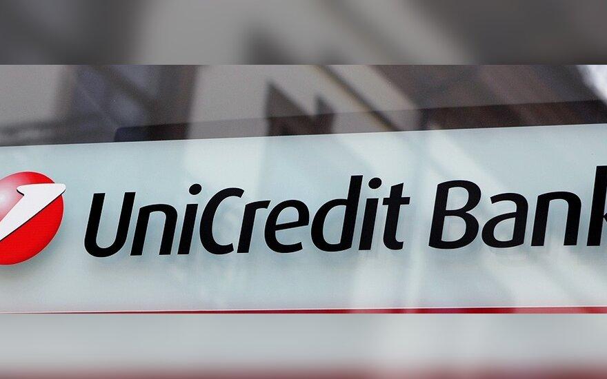 """JAV tiria galimą """"UniCredit"""" sankcijų Iranui pažeidimą"""