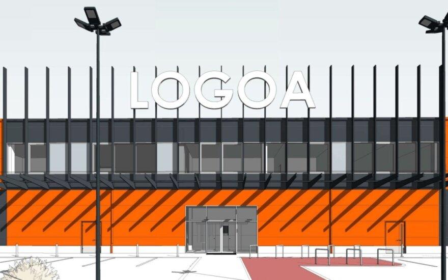 Gautas statybos leidimas dar vienam prekybos centrui Pilaitės prospekte