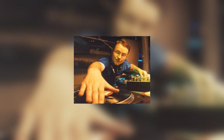 DJ Bogdan Taran