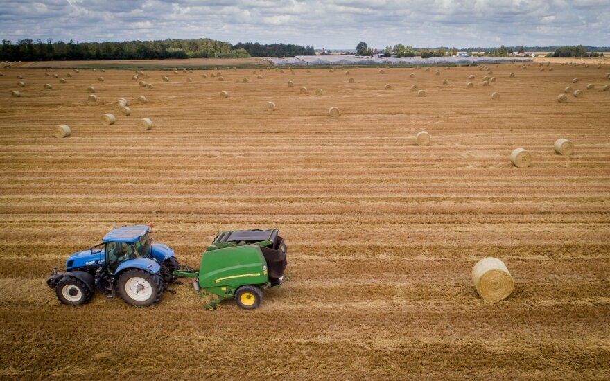 Agriculture Minister: diesel fuel tax exemption for farmers will stay