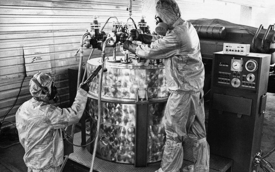 Apie slaptą programą prabilti išdrįsusio sovietų mokslininko laukė siaubingas likimas