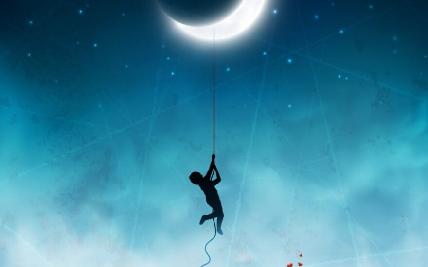 2015 m. meilės horoskopas: kas mūsų laukia