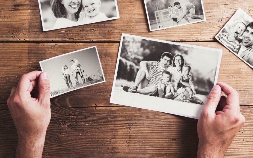 Neįtikėtinai paprastas būdas, kaip nuotrauką perkelti ant bet kokio paviršiaus