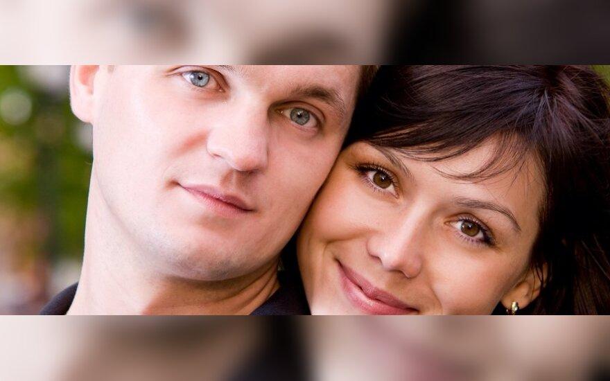 Psichologo patarimai. Kaip susirasti gerą vyrą?