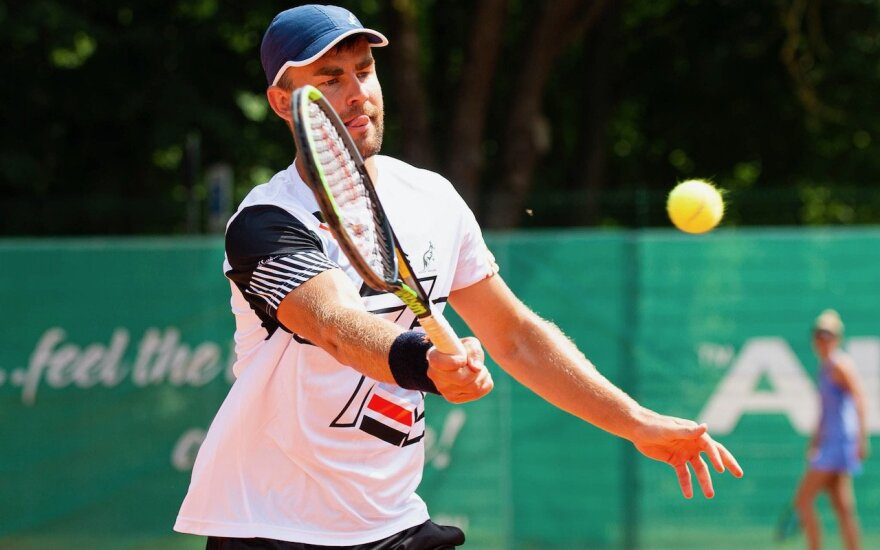 Lietuvos teniso čempionatas