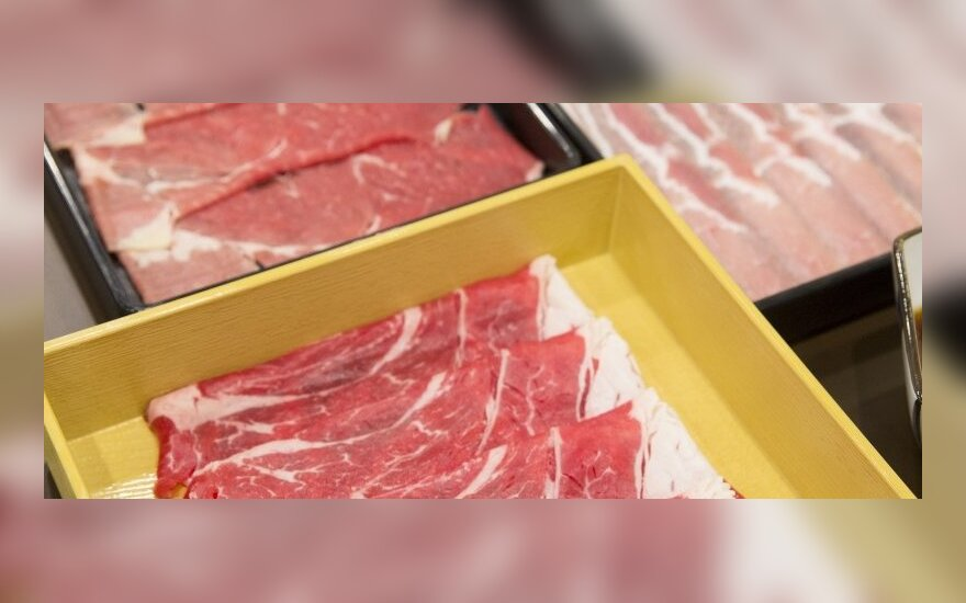 Lithuanian beef to sell in Bosnia and Herzegovina