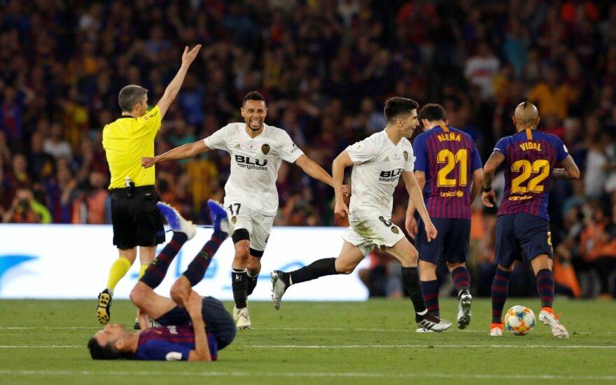 Karaliaus taurės finalas