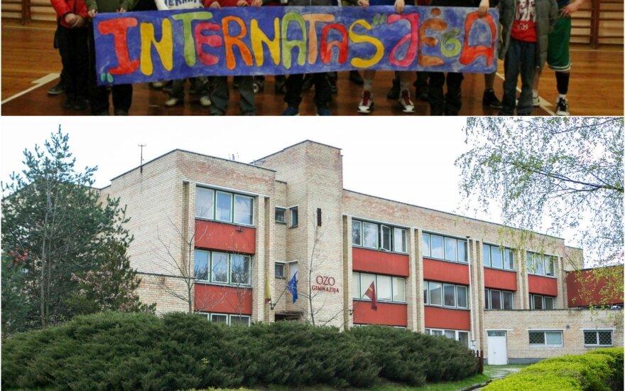 Vilniuje nuo kitų mokslo metų pradės veikti specializuota sporto gimnazija
