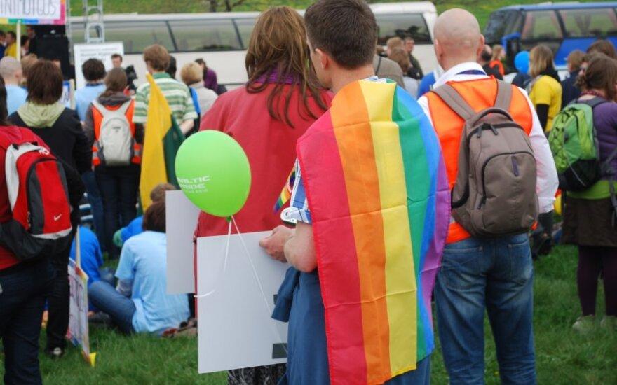 Teismas: Lietuva turi pripažinti užsienyje sudarytas tos pačios lyties santuokas