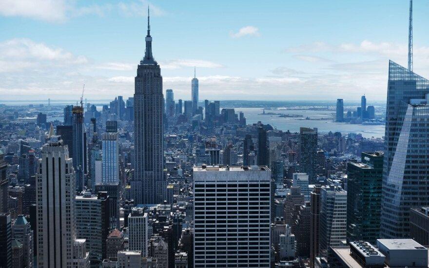 Niujorkas