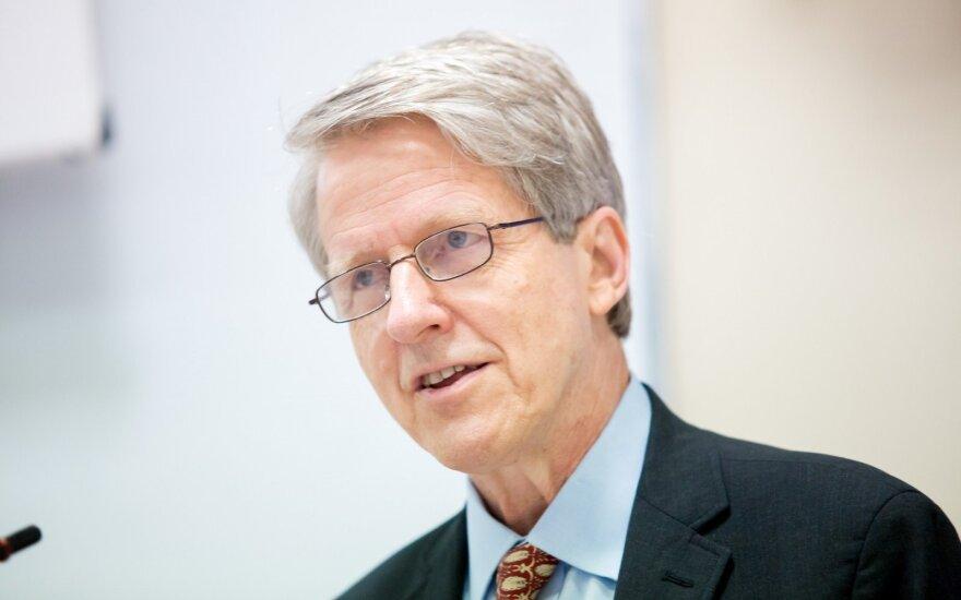 Robertas J. Shilleris