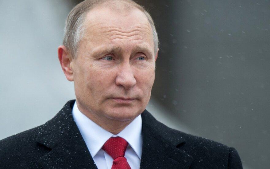 Tiek aukso per vieną mėnesį Rusija nebuvo įsigijusi nuo 1998 m.
