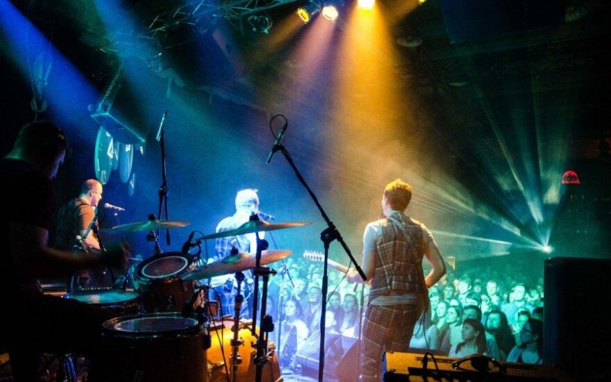 Vilniuje - labdaringas koncertas kartu su <em>Biplan</em> ir kitais atlikėjais (renginys nemokamas)
