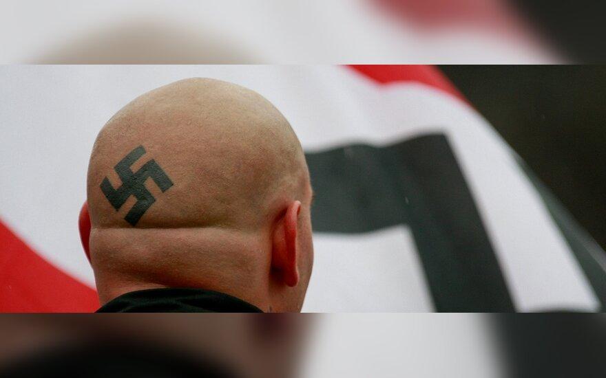 Lietuvai gresia nacizmo renesansas?