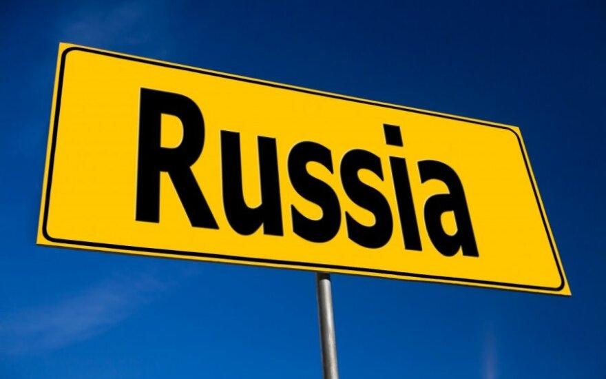 EP nariai svarsto parlamentinio lygmens sankcijų Rusijai galimybę