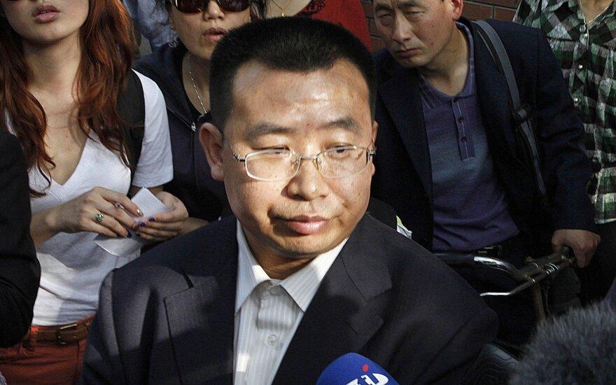 Jiang Tianyongas