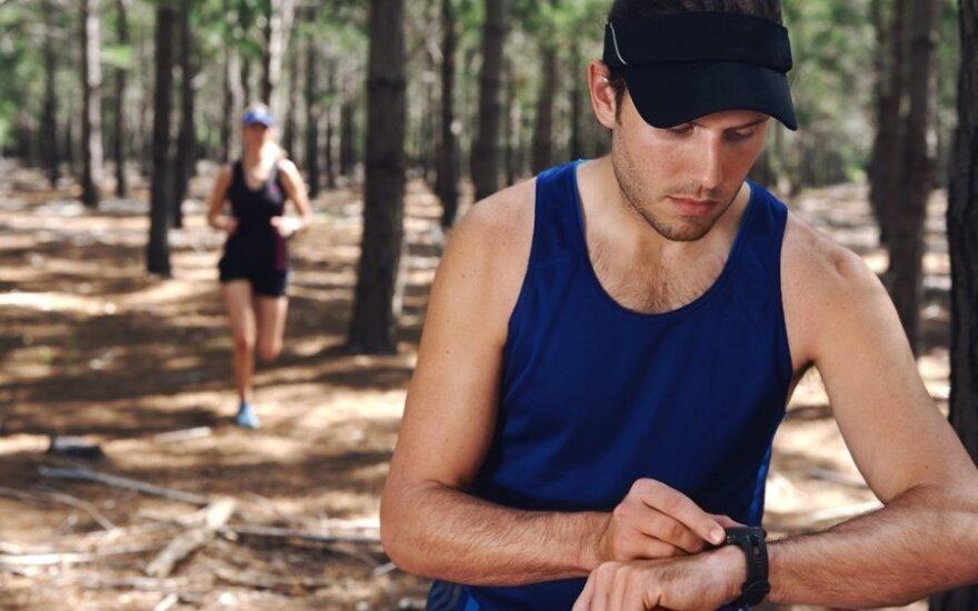Trenerės patarimai: kaip pasiruošti bėgimo varžyboms per 3 savaites