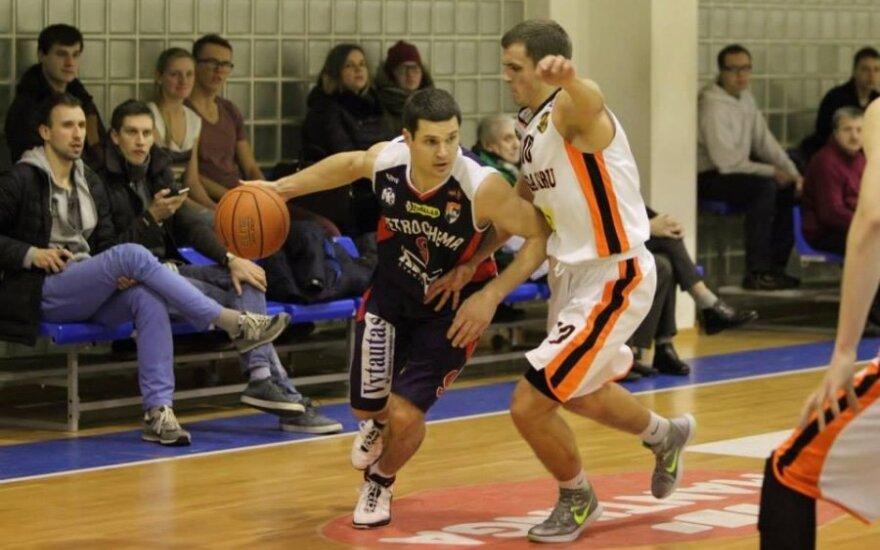 NKL čempionatas