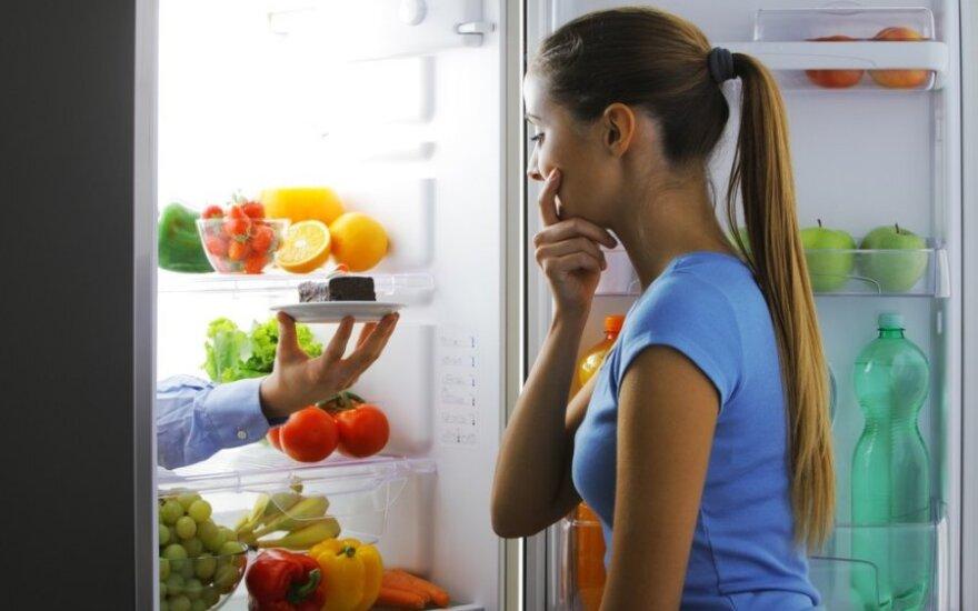 Dietų pinklėse atsidūrusi mergina išbandė viską: kurios jų iš tiesų veiksmingos