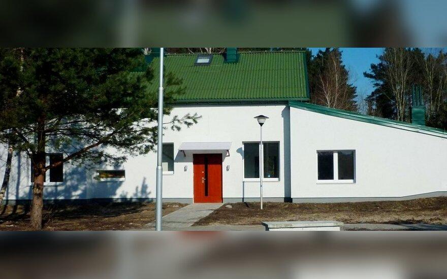 Namas autistams Lenkijoje