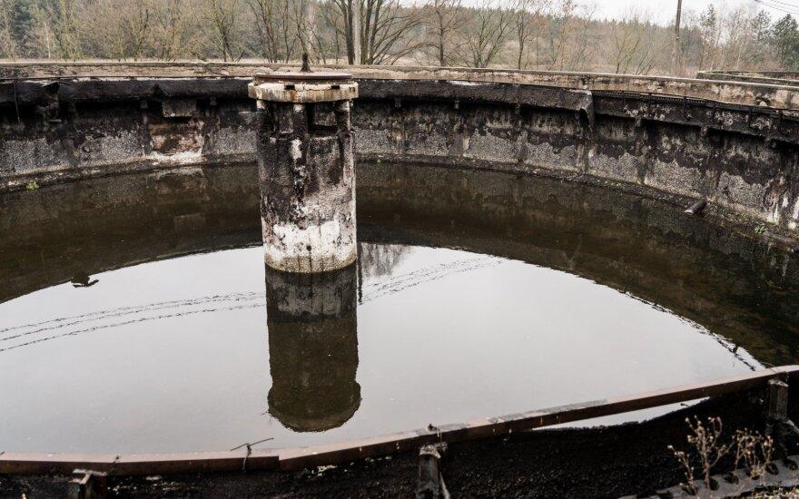 """""""Grigeo"""" skandalas: kai kuriuos aplinkosaugos pareigūnus nušalino nuo pareigų"""
