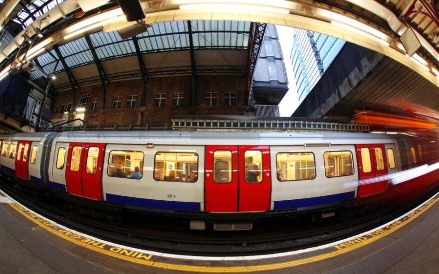 Londone gyvenantis lietuvis papasakojo, kiek išleidžia per mėnesį