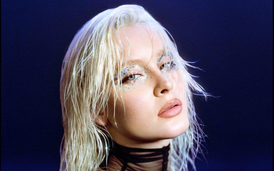 Zara Larsson /Foto: Sony Music
