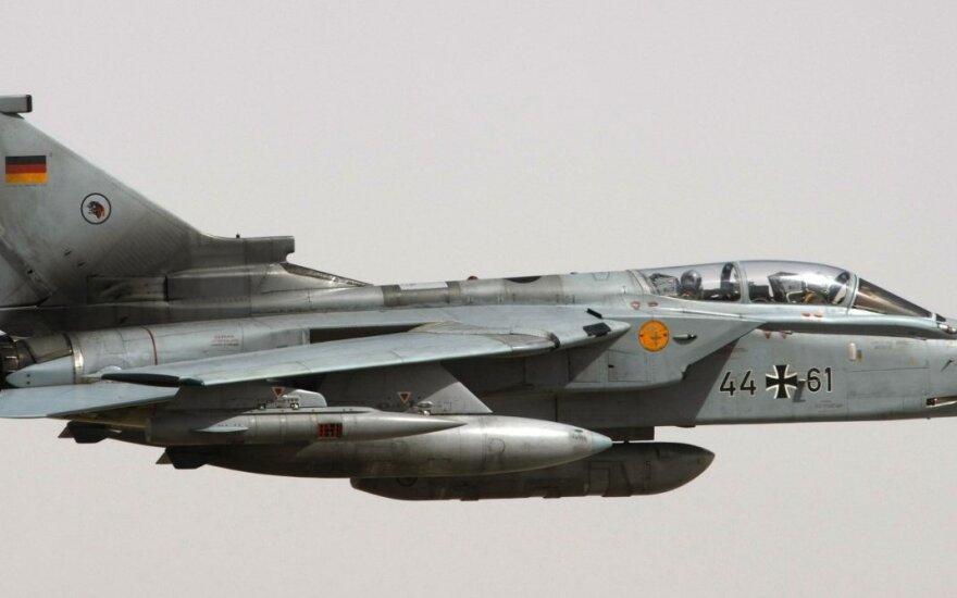 Vokietijos naikintuvas Tornado