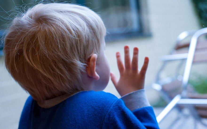 Baimių ratas plečiasi maždaug iki 8 metų: patarimai tėvams, kaip padėti vaikams su jomis susidoroti