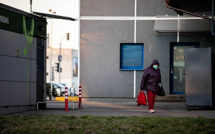 10 new coronavirus cases in Lithuania
