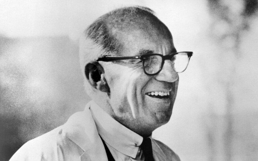 Pediatras Benjaminas Spockas