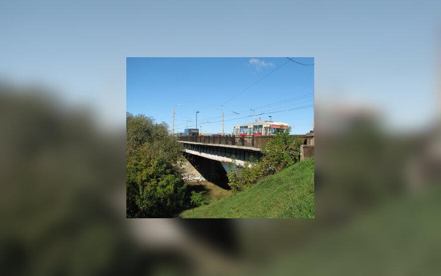 Kauno Vilijampolės tiltas