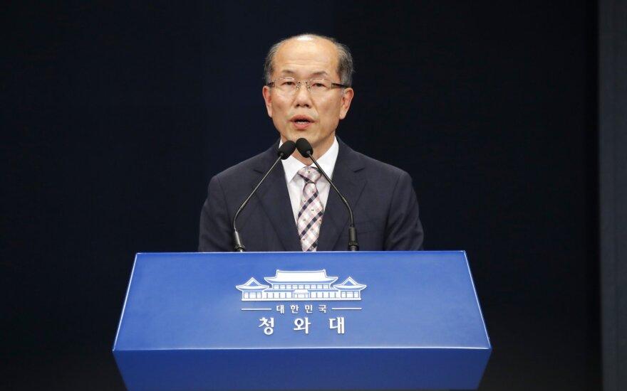 Kim You-geunas