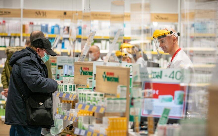 Seime tęsiasi svarstymai, ar reikia valstybinių vaistinių