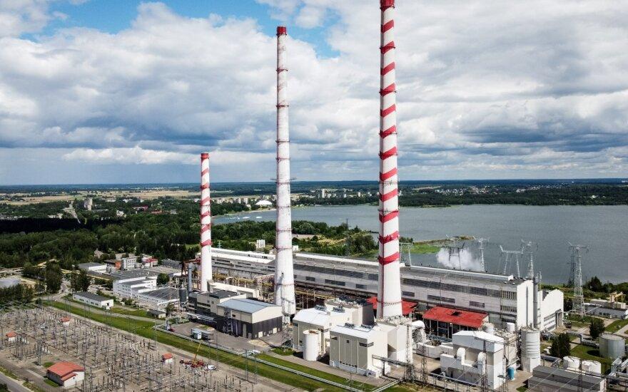 """""""Ignitis gamyba"""" šiemet pagamino beveik 2,5 karto daugiau elektros"""