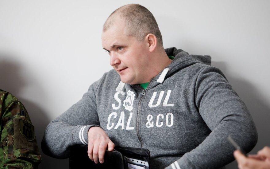 Tomas Šilanskas