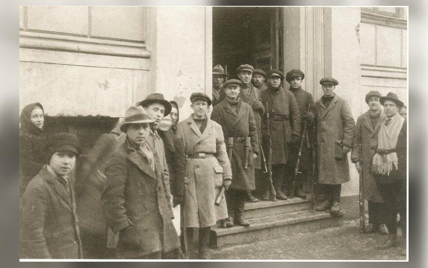 Klaipėdos sukilimas