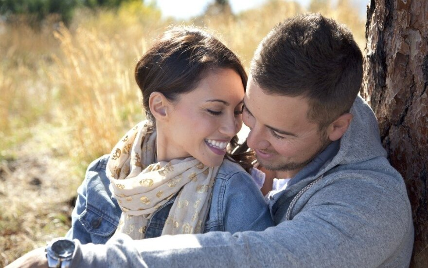 Istorija apie tai, kaip dažnai klystame, ieškodami savo laimės