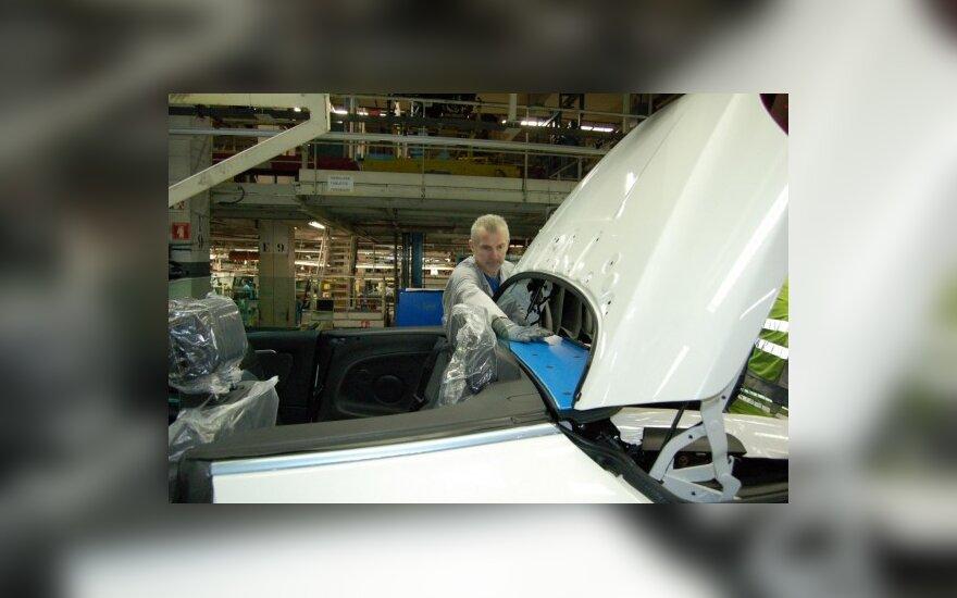 Renault-Douai gamykla