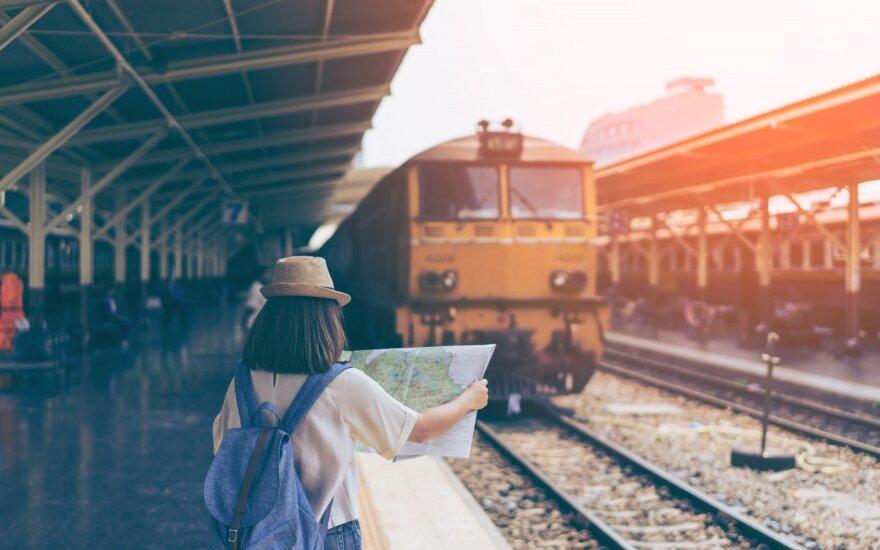 Gide dirbanti lietuvė sukūrė praktišką atmintinę apie Tailandą
