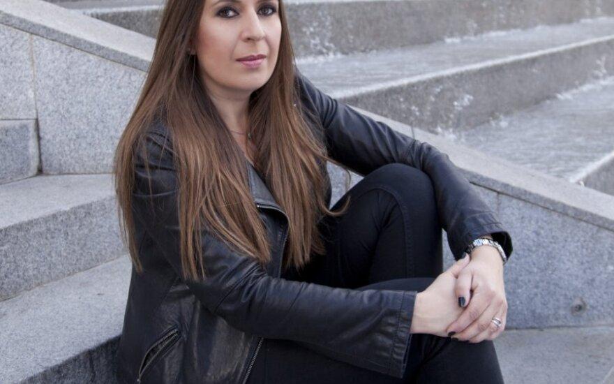 Kristina Sabaliauskaitė, Inesos Ščiočinos-Čekolis nuotr.