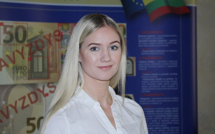 Edita Giedraitė