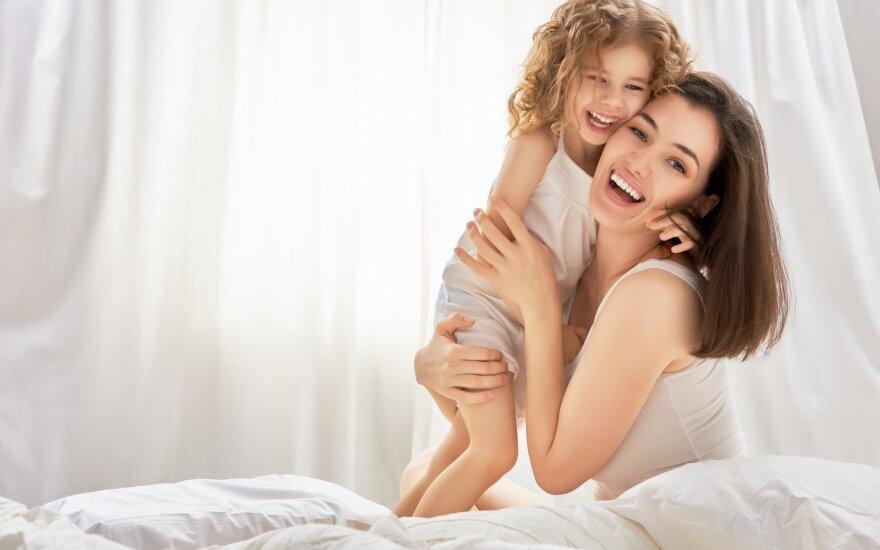 13 dalykų, ką kiekviena mama turėtų pasakyti savo dukrai