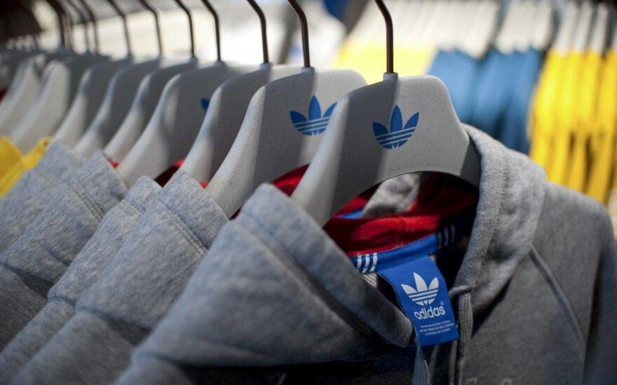 """""""Adidas"""" drabužiai"""
