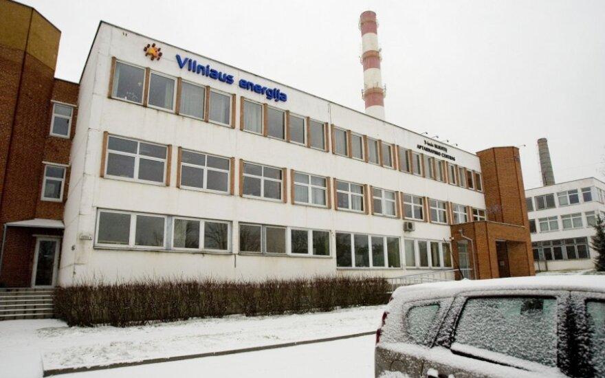 """Vilniaus energija"" 2010 m. uždirbo 46,45 mln. Lt pelno, A.Zuokas per 3 metus suskaičiavo tik 25 mln. Lt"