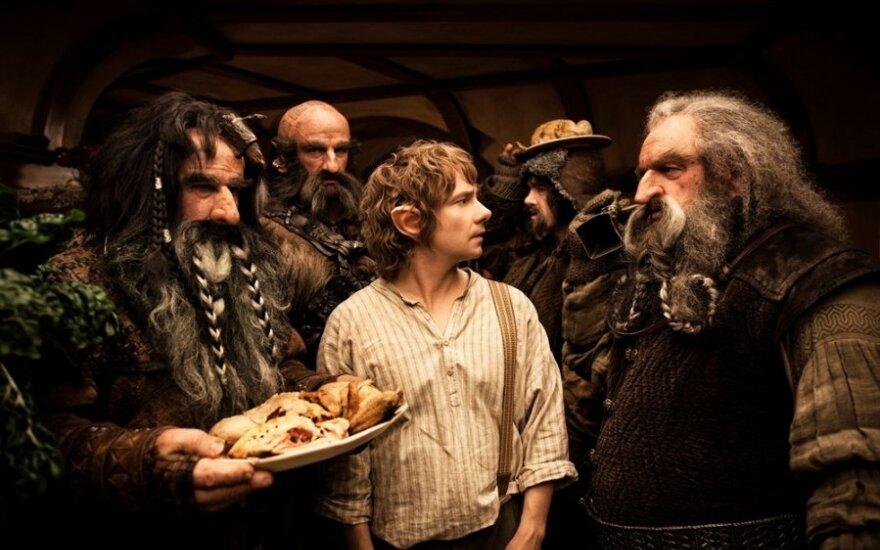 """Su """"Hobitu"""" į Lietuvą atkeliauja ir nauji kino teatrų standartai"""