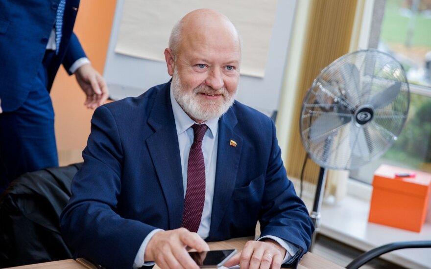 Etikos sargai: Liberalų sąjūdžio valdyba dėl Vilniaus skyriaus poelgio teisi