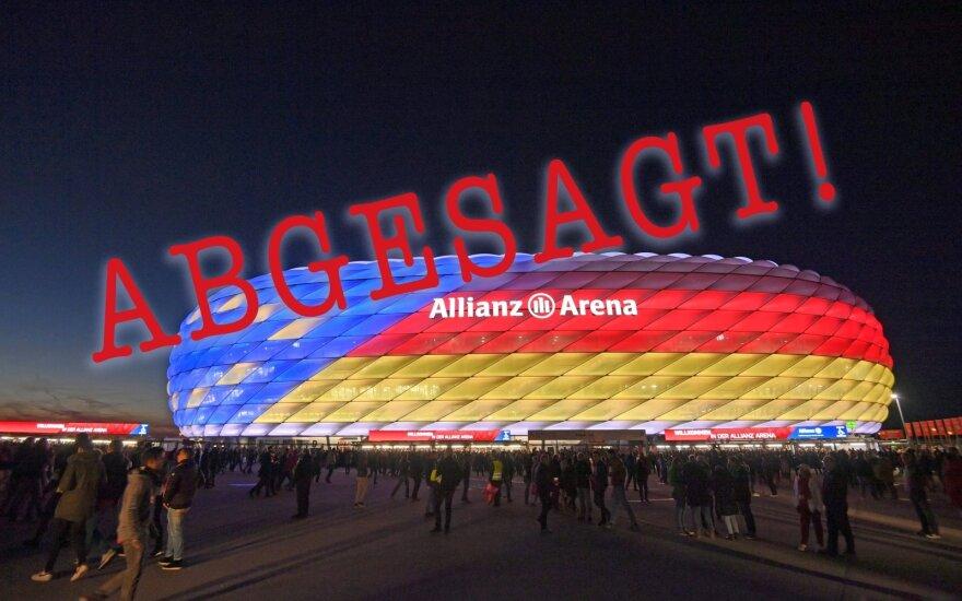 """Miuncheno """"Allianz Arena"""""""