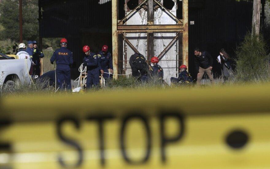 Kipro policija tiria nužudymo vietą